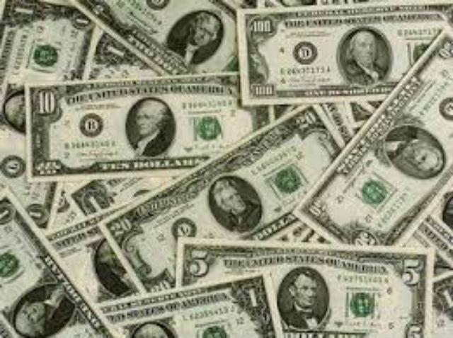 Dólar supera los $600, exportadores serían lo más beneficiados
