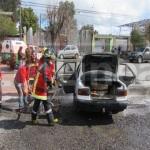 Auto Incendio 2 Linea