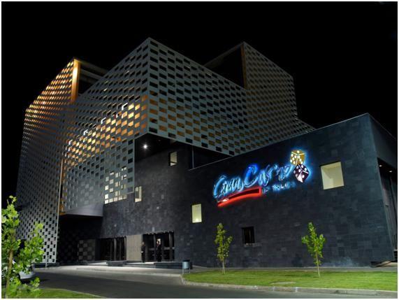 Casino Talca Inauguró Nuevo Bar