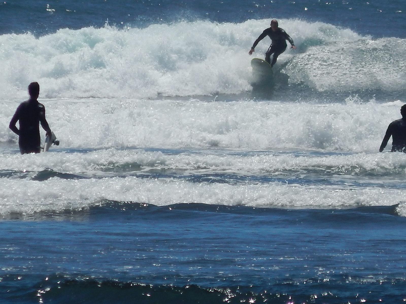 La Última Opción para el Mundial de Surf