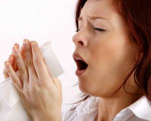 La Primavera Causa Permanentes Malestares Alérgicos
