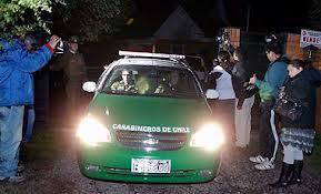 Nuevo Caso de Femicidio Estremece a Curicó