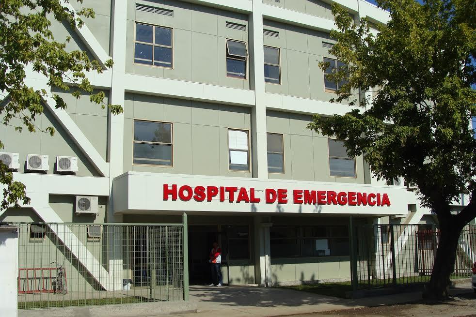 Equipo Médico del Hospital de Curicó Posterga Renuncias