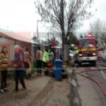 Incendio 11 Linea