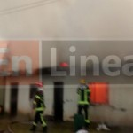 Incendio 4 Linea