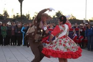 Muestra Itinerante de Folklore Plaza Sol y Cordillera (33)