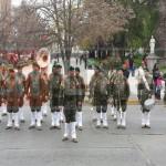 Parada Militar 1 Linea
