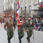 Parada Militar 11 Linea