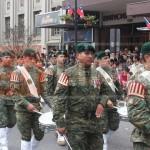 Parada Militar 12 Linea
