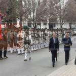 Parada Militar 2 Linea