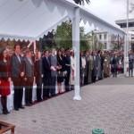 Parada Militar 3 Linea
