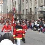Parada Militar 9 Linea
