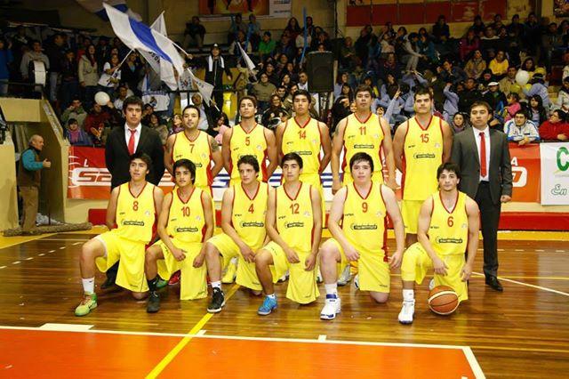 Español de Osorno Sorprende en la Liga Saesa