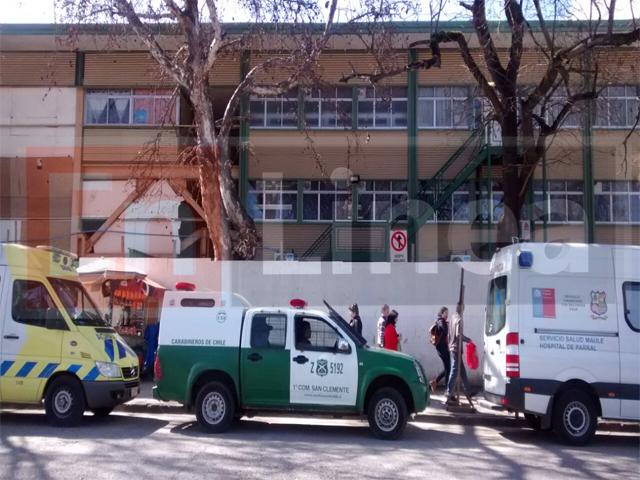 Detienen a Médico por Negarse a Realizar Constatación de Lesiones a Imputado