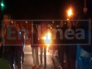Protesta 2 Linea