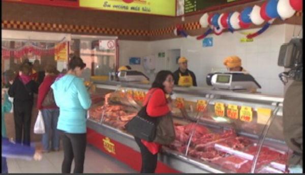 Carnicerías de Talca pasan la prueba de fiscalización de la Seremi de Salud