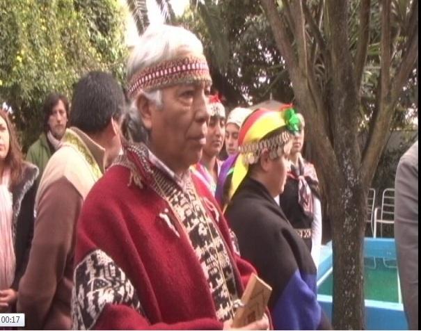 Pueblos originarios piden que en la creación del nuevo ministerio se incorpore gente de sus etnias