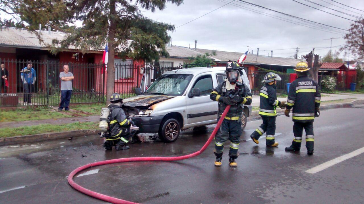 Alto trabajo en la temporada sufre cuerpo de bomberos