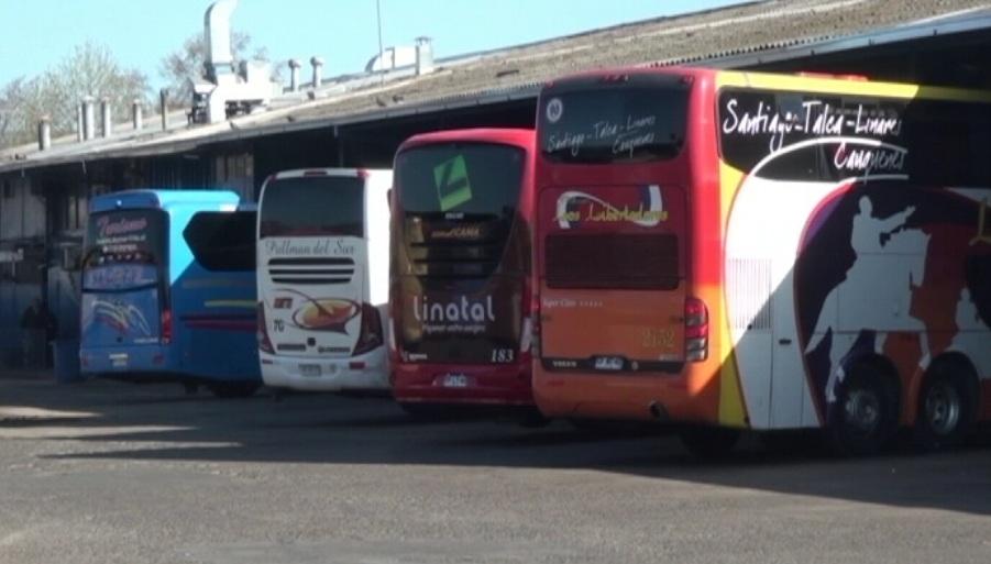 Gran demanda de pasajes para viajar en las Fiestas Patrias