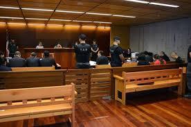37 años de Cárcel suman Autores de Homicidio en Curicó