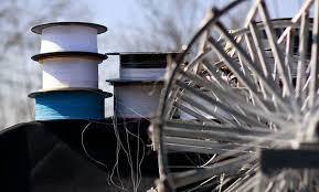 Desde septiembre comienzan las fiscalizaciones contra el uso del hilo curado en el Maule
