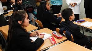 En la VII Región fueron 13.539 Estudiantes Beneficiados con el Bono Logro Escolar
