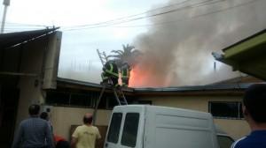 incendio titular