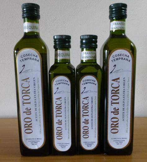 Aceite de Oliva Maulino entre los Mejores del Mundo