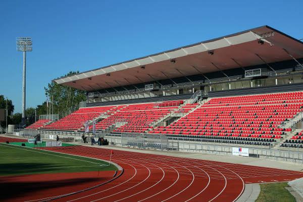Más del 65 porciento de entradas agotadas para Mundial Sub-17 en Talca