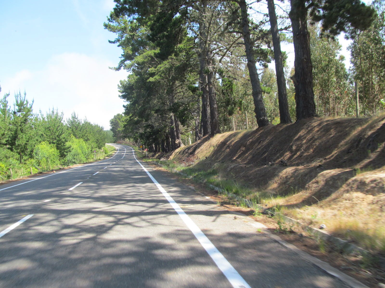 Definen Cartera de Proyectos de Pavimentación de Caminos