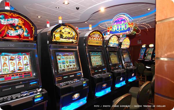 Asociación de Casinos Entrega Antecedentes para Investigación