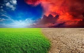 Cambio climático un problema que nos incumbe a todos