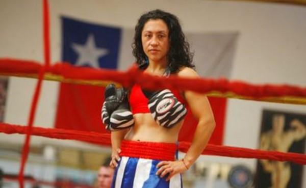 Crespa Rodríguez  analiza su actual momento en el boxeo