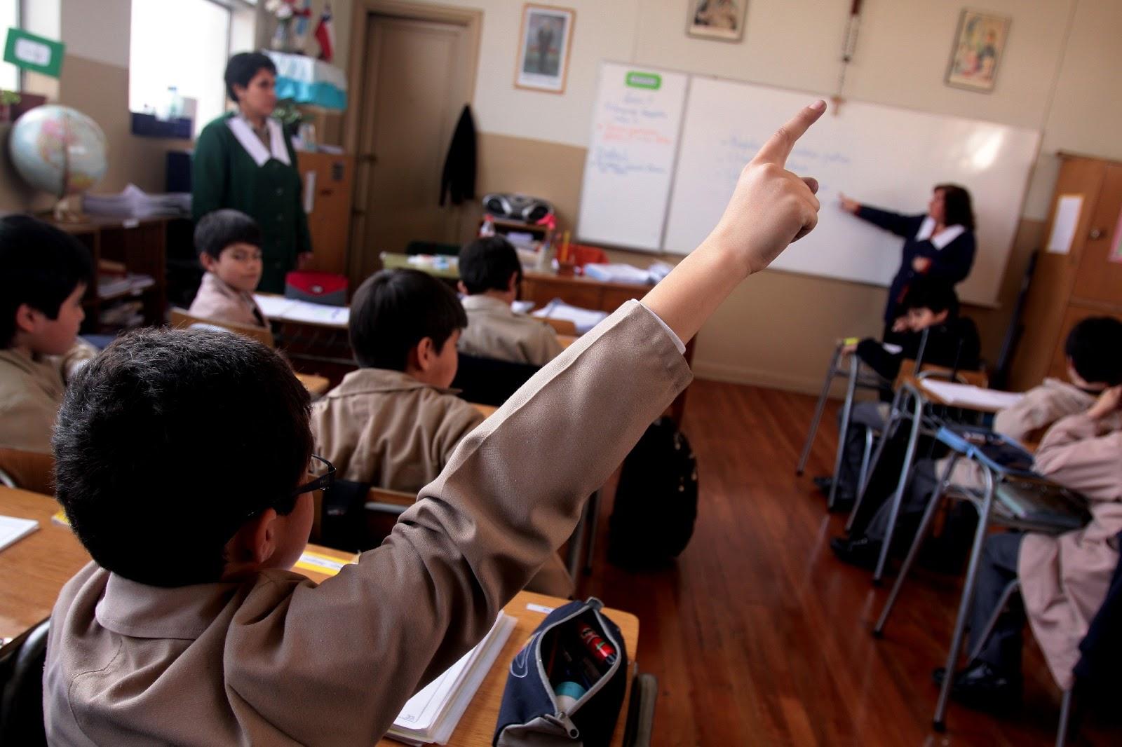 La nueva educación: un paso que nuestro país necesita