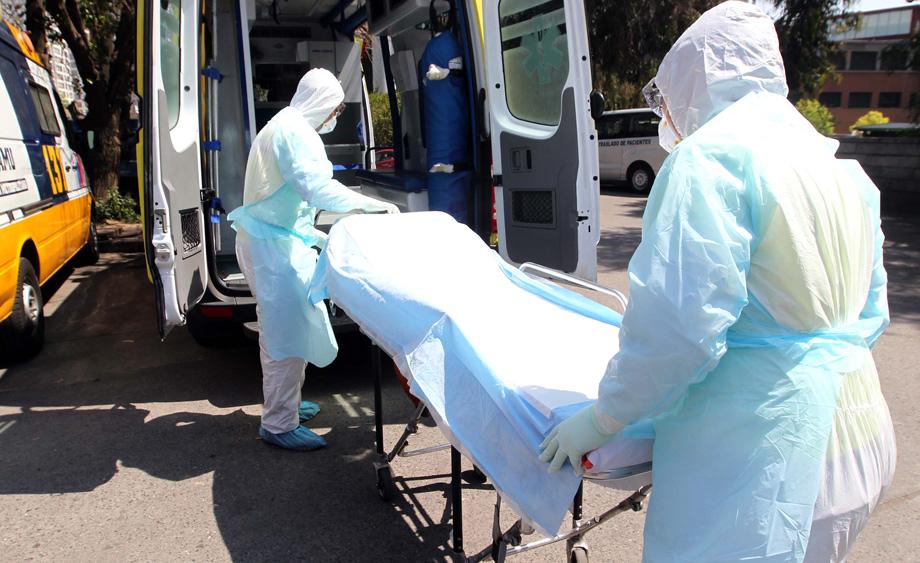 Posible caso de Ébola alertó a nuestro país