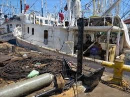 Fiscalía marítima investigara colisión intencional de embarcaciones en costas de Constitución