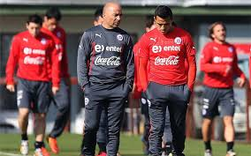 Chile no se guardará nada en amistoso contra Perú