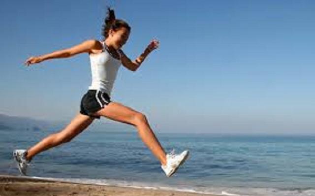 Sedentarismo: En Chile alrededor del 90% de la población no práctica actividad  física