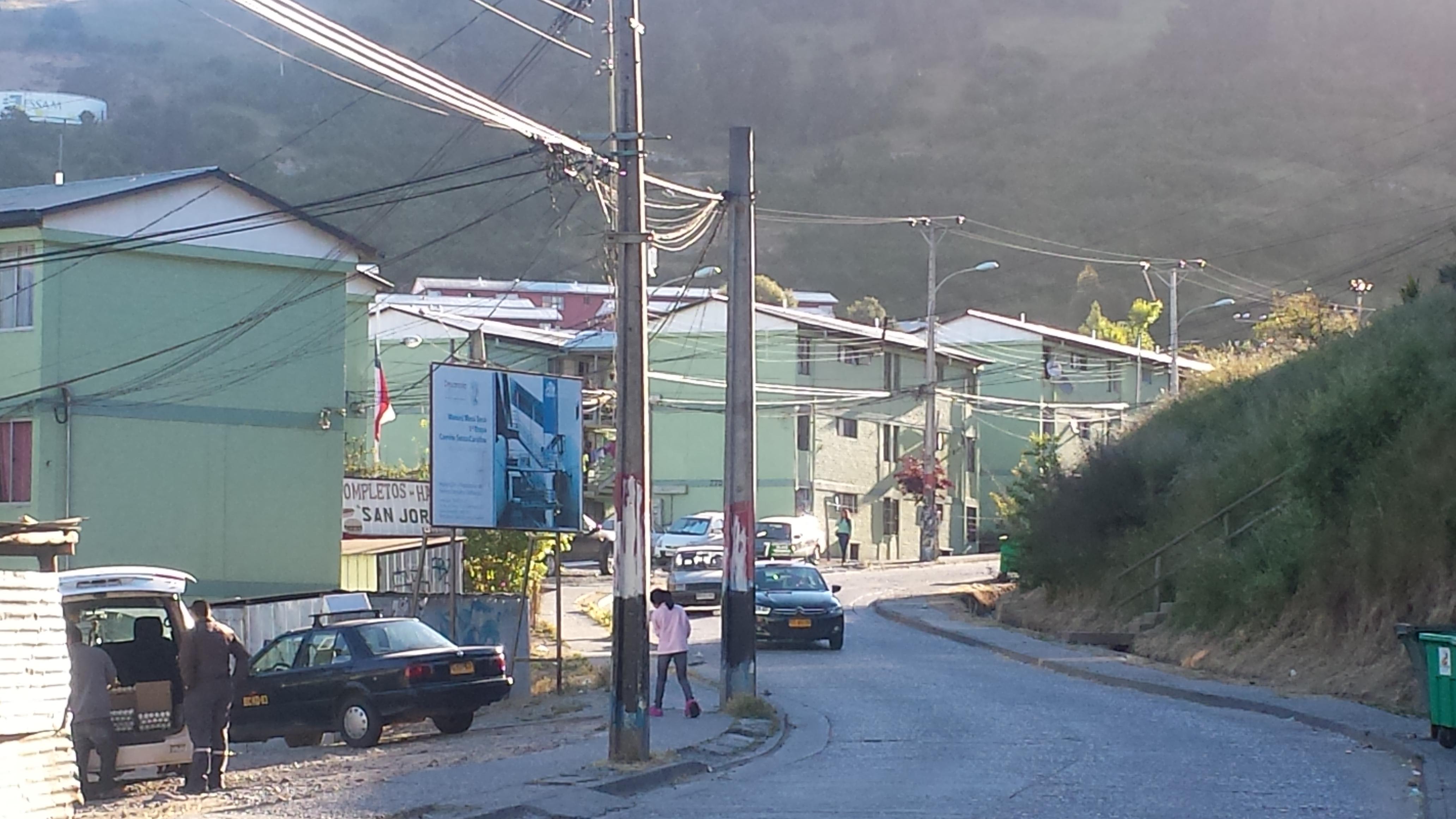 Vecinos de Condominio en Constitución Solicitan Apoyo a las Autoridades