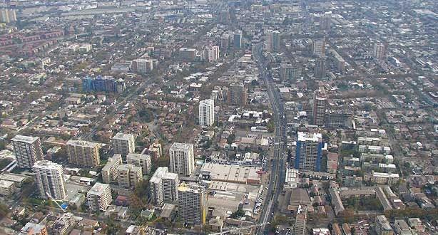 Chile Sigue Siendo un País Atractivo para la Inversión Extranjera