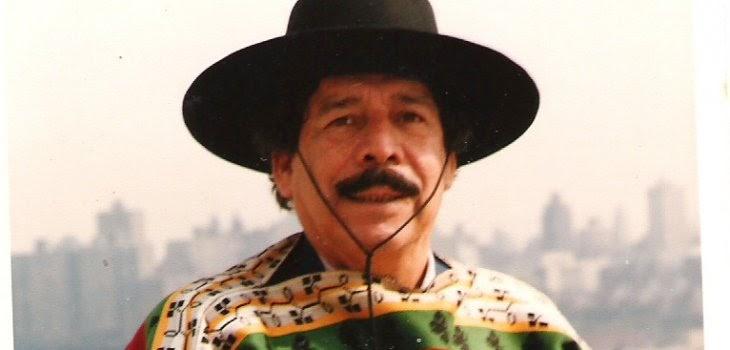 Fallece Folclorista Eleodoro Campos