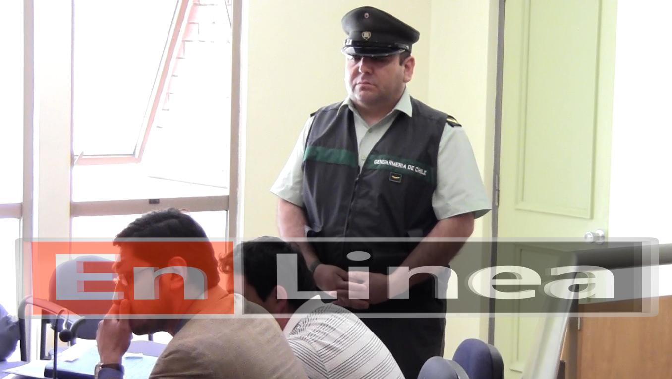 Confirman Golpiza y Ataque Sexual contra Imputado por Violación de Menores en Talca