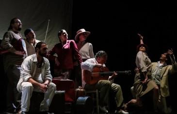 Danza Flamenca Recorrerá Región del Maule