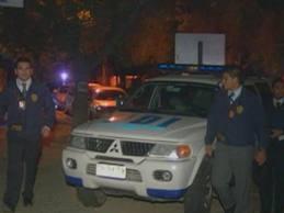 Hombre Dispara a ex Pareja e Intenta Suicidarse en Linares