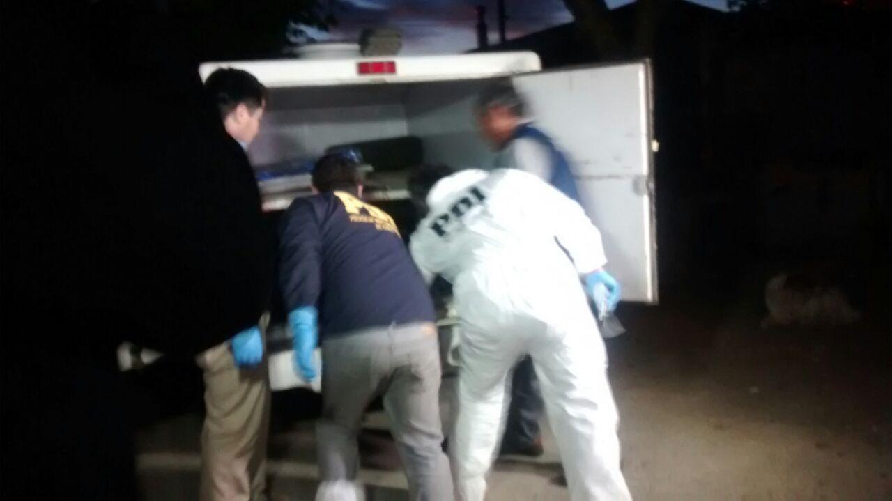 Asesinan a Joven de 23 años en San Clemente