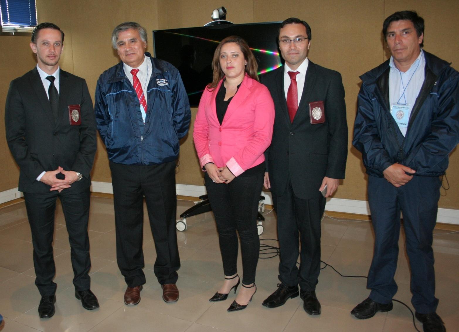 PDI Lanza Campaña para Prevenir Accidentes en el Hogar