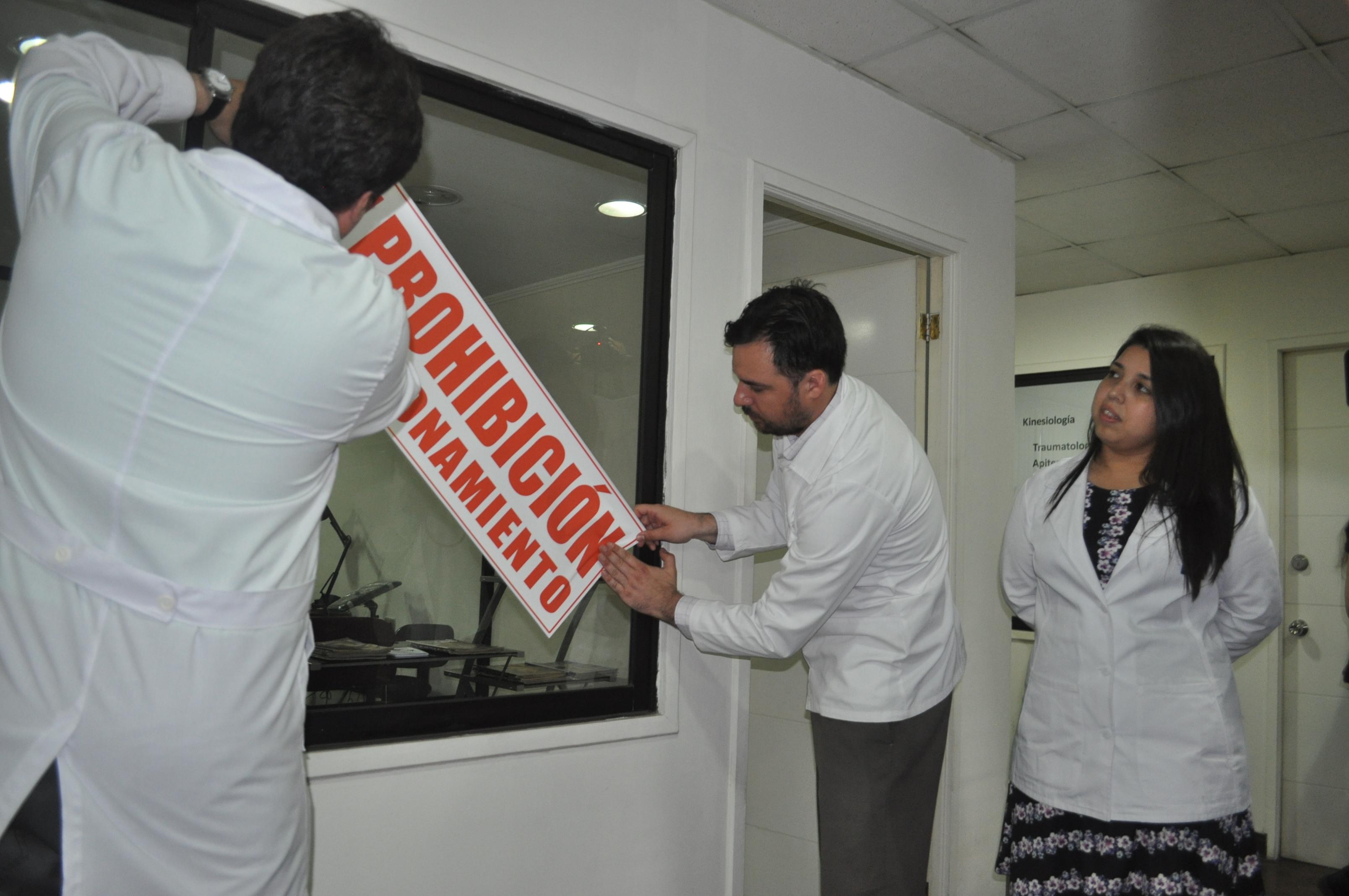 Seremi Salud Prohibió Funcionamiento a Dos Locales de Tatuajes