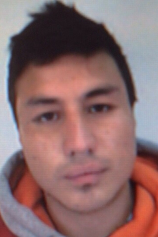 Detenido Presunto Autor de Homicidio en Talca