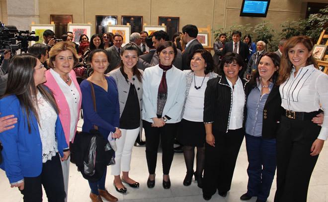 Buscan Crear Ministerio de la Mujer y la Equidad de Género