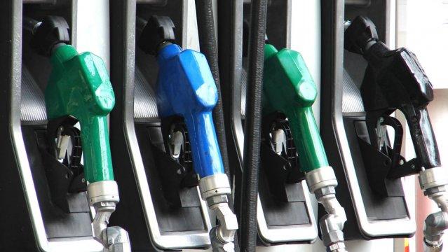 Inicio de Año Comenzó con Baja de los Combustibles